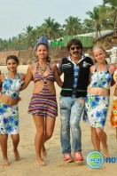 Paarvai Movie Hot Photos (59)