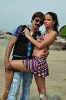 Paarvai Movie Hot Photos (6)