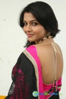 Saranya Nag Actress Stills
