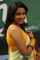 Saranya Nag at Retta Vaalu Movie Press Meet (12)