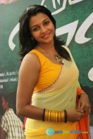 Saranya Nag at Retta Vaalu Movie Press Meet (13)