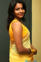 Saranya Nag at Retta Vaalu Movie Press Meet