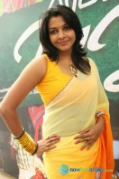 Saranya Nag at Retta Vaalu Movie Press Meet (16)