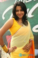 Saranya Nag at Retta Vaalu Movie Press Meet (17)