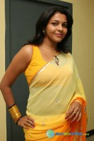Saranya Nag at Retta Vaalu Movie Press Meet (2)