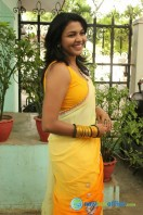 Saranya Nag at Retta Vaalu Movie Press Meet (20)