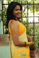 Saranya Nag at Retta Vaalu Movie Press Meet (21)