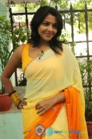 Saranya Nag at Retta Vaalu Movie Press Meet (25)