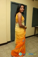 Saranya Nag at Retta Vaalu Movie Press Meet (4)