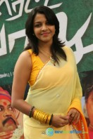 Saranya Nag at Retta Vaalu Movie Press Meet (5)