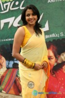 Saranya Nag at Retta Vaalu Movie Press Meet (6)
