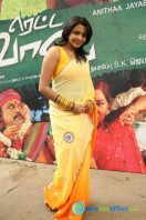 Saranya Nag at Retta Vaalu Movie Press Meet (7)