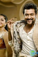 Singam2 Film Stills