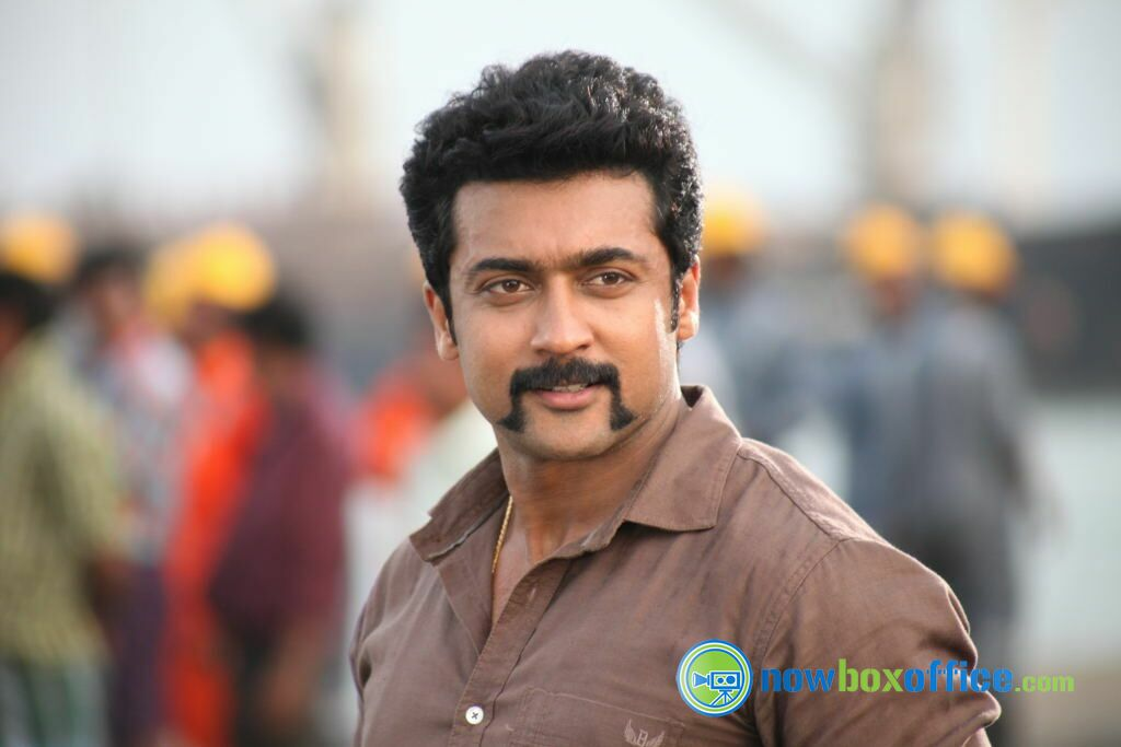 Singam Surya Wallpapers Surya New Photos in Singam 2