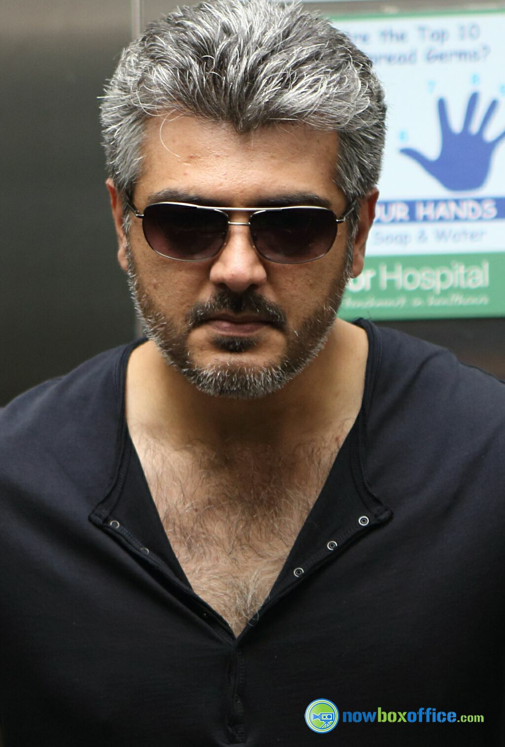 Ajith New Gallery Ajith S In Aarambam Photos