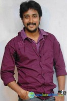 Prem Kumar New Stills
