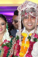 Shweta Tiwari Wedding  (1)