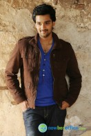 Sumanth Ashwin Stills