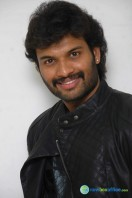 Sumanth Shailendra New Stills