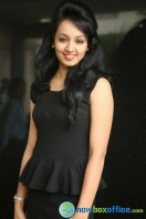 Tejaswi New Photos