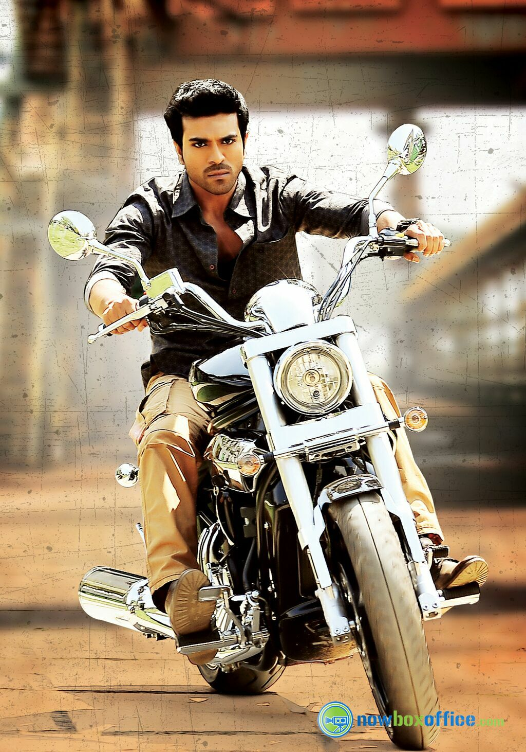 Ram Charan Teja New Pics Yevadu Movie Latest Stills 3