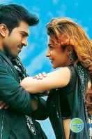 Yevadu New Stills