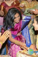 Balakrishna Daughter Marriage Wedding Stills (11)