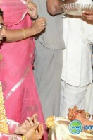 Balakrishna Daughter Marriage Wedding Stills (12)