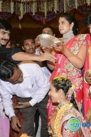 Balakrishna Daughter Marriage Wedding Stills (14)