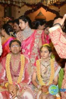 Balakrishna Daughter Marriage Wedding Stills (16)