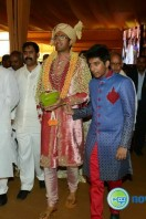 Balakrishna Daughter Marriage Wedding Stills (22)