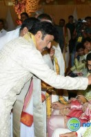 Balakrishna Daughter Marriage Wedding Stills (33)