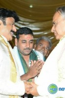 Balakrishna Daughter Marriage Wedding Stills (34)