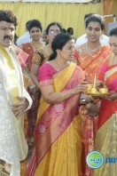 Balakrishna Daughter Marriage Wedding Stills (38)