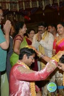 Balakrishna Daughter Marriage Wedding Stills (4)