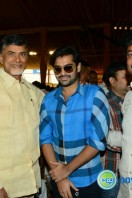 Balakrishna Daughter Marriage Wedding Stills (49)