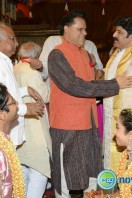 Balakrishna Daughter Marriage Wedding Stills (6)