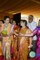 Balakrishna Daughter Marriage Wedding Stills (60)