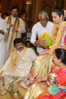 Balakrishna Daughter Marriage Wedding Stills (64)