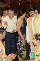 Balakrishna Daughter Marriage Wedding Stills (7)