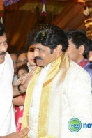 Balakrishna Daughter Marriage Wedding Stills (9)