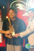 Big Tamil Melody Awards 2013 Stills