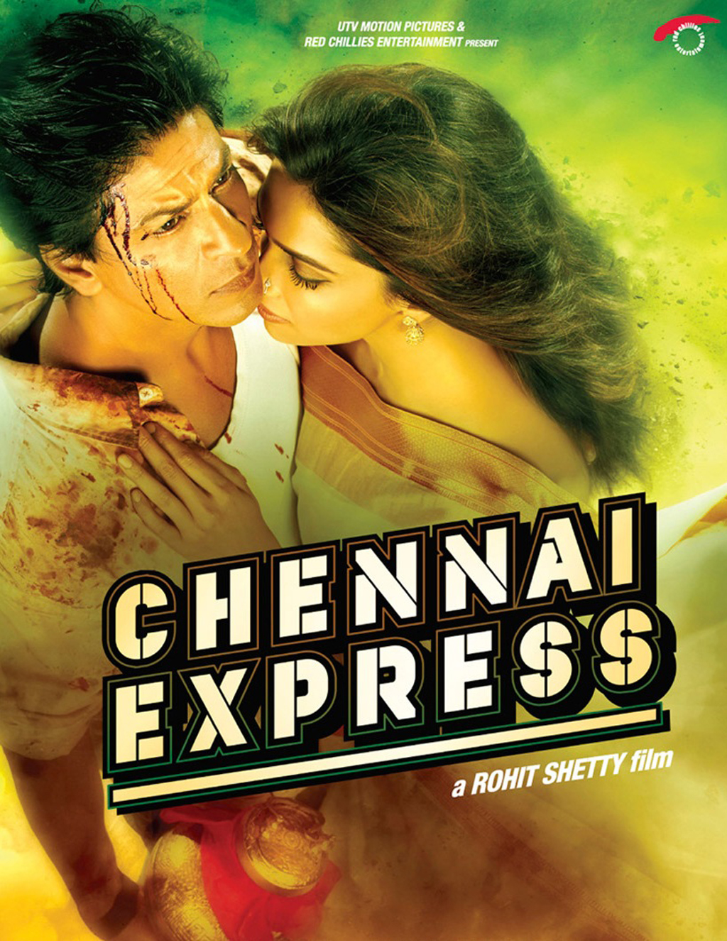Chennai express movie box office collection - Hindi movie 2013 box office collection ...