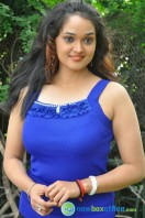 Mounika Actress Stills