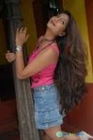 Neha Saxena at Q Film Shooting Press Meet (2)