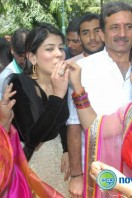 Abhinetri Film Launch (2)
