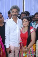 Abhinetri Film Launch (28)