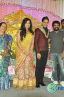 Actor Bharath reception photos (4)