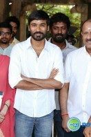 Anegan Movie Pooja Stills