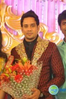 Bharath-Jeshly marriage reception (5)